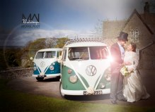 Henry and Fiona's Wedding Photography at Cracoe Village Hall in Yorkshire