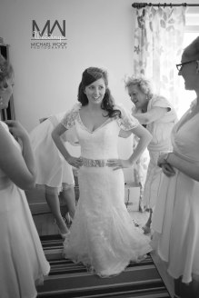 Marie Bridal Preparation in Lancaster